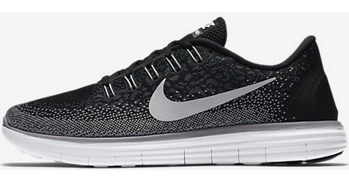 sports shoes c078f acfd4 Nike Free RN Distance (827116 010) - Hitta bästa pris, recensioner och  produktinfo - PriceRunner