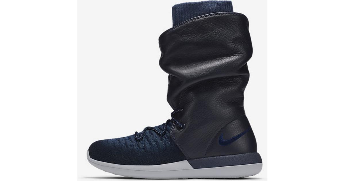 factory authentic ee96e 6acf0 Nike Roshe Two Flyknit Hi (861708 400) - Hitta bästa pris, recensioner och  produktinfo - PriceRunner