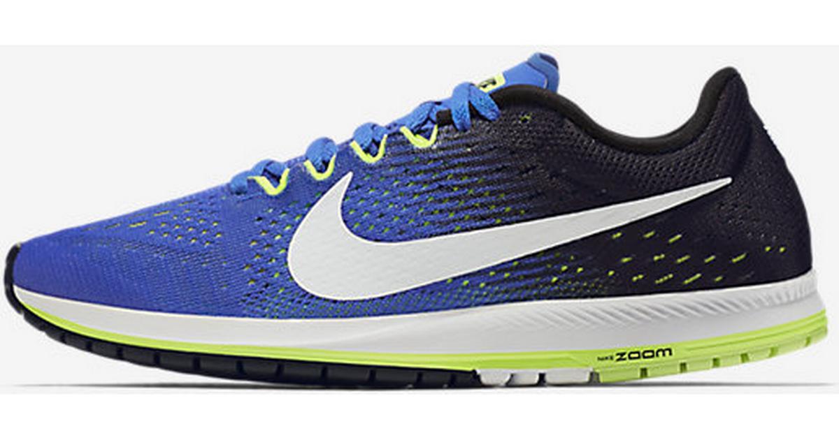 low cost 6641a b5409 Nike Zoom Streak 6 Unisex - White/Black/Green - Hitta bästa pris,  recensioner och produktinfo - PriceRunner