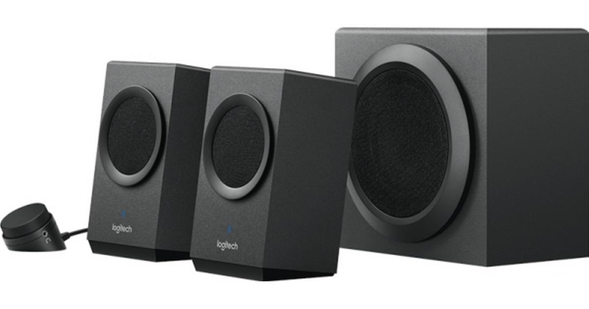 Logitech Z337 från 680 kr - Hitta bästa pris och recensioner - PriceRunner 2bf3ebf435ac1