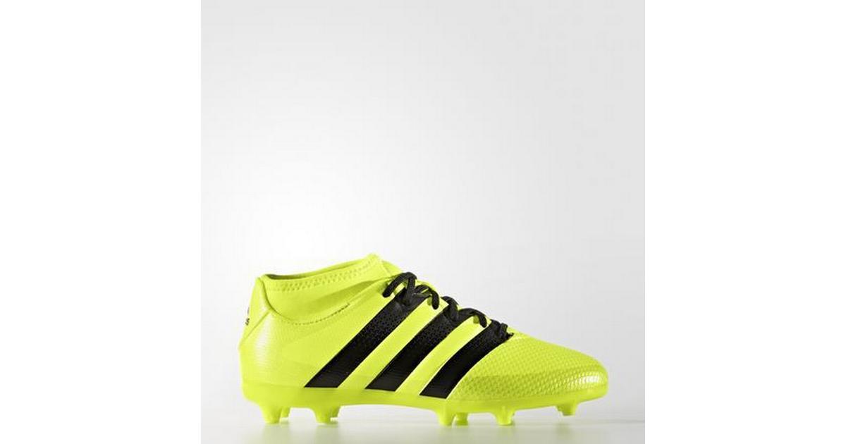 timeless design 0d70e 6531e Adidas ACE 16.3 Primemesh FG (AQ3444) - Hitta bästa pris, recensioner och  produktinfo - PriceRunner