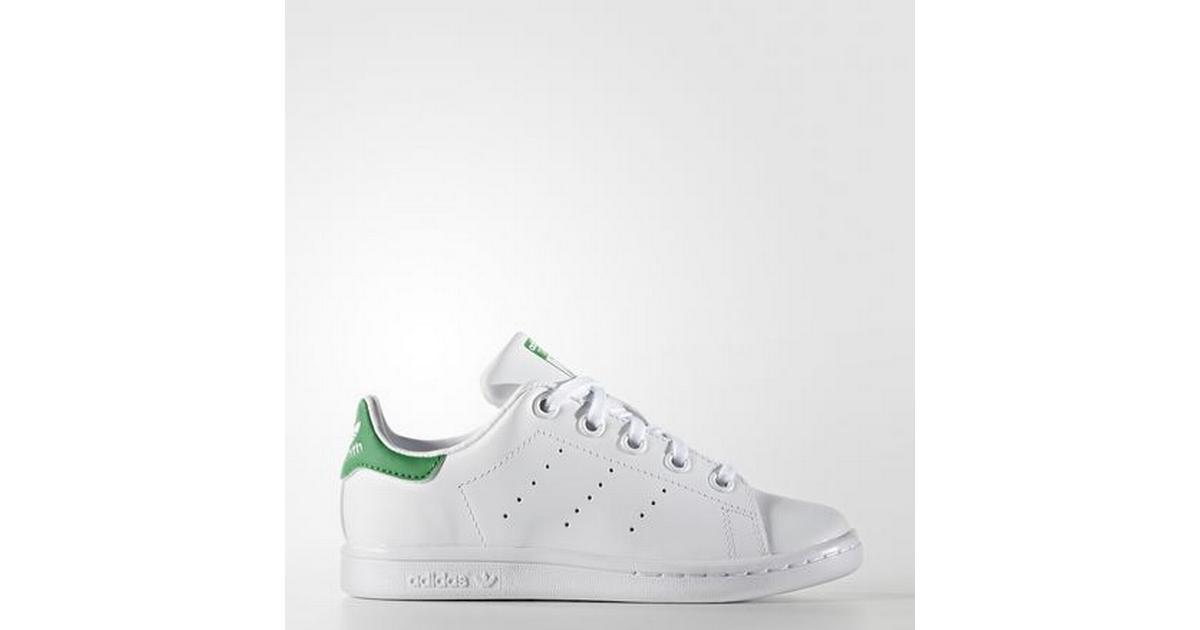 e0e11b4a8368 Adidas Stan Smith (BA8375) - Sammenlign priser hos PriceRunner
