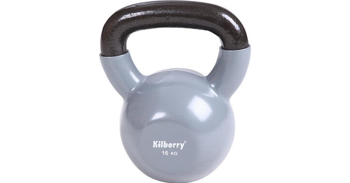 kettlebell 16 kg pris