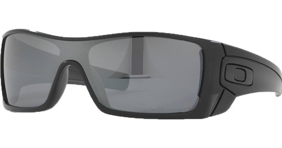 2b024d0ebdb Oakley Batwolf Polarized OO9101-35 - Hitta bästa pris