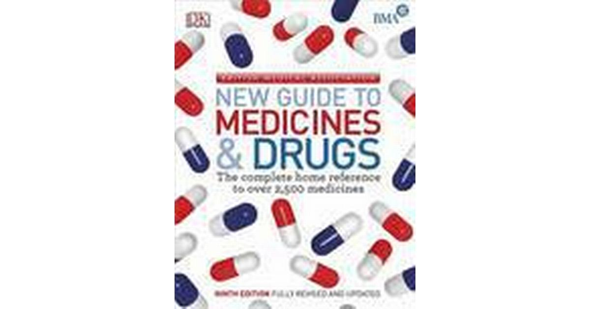 BMA: New Guide to Medicine and Drugs