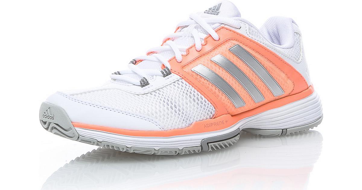 Adidas Barricade Club - Hitta bästa pris 70160e63af965