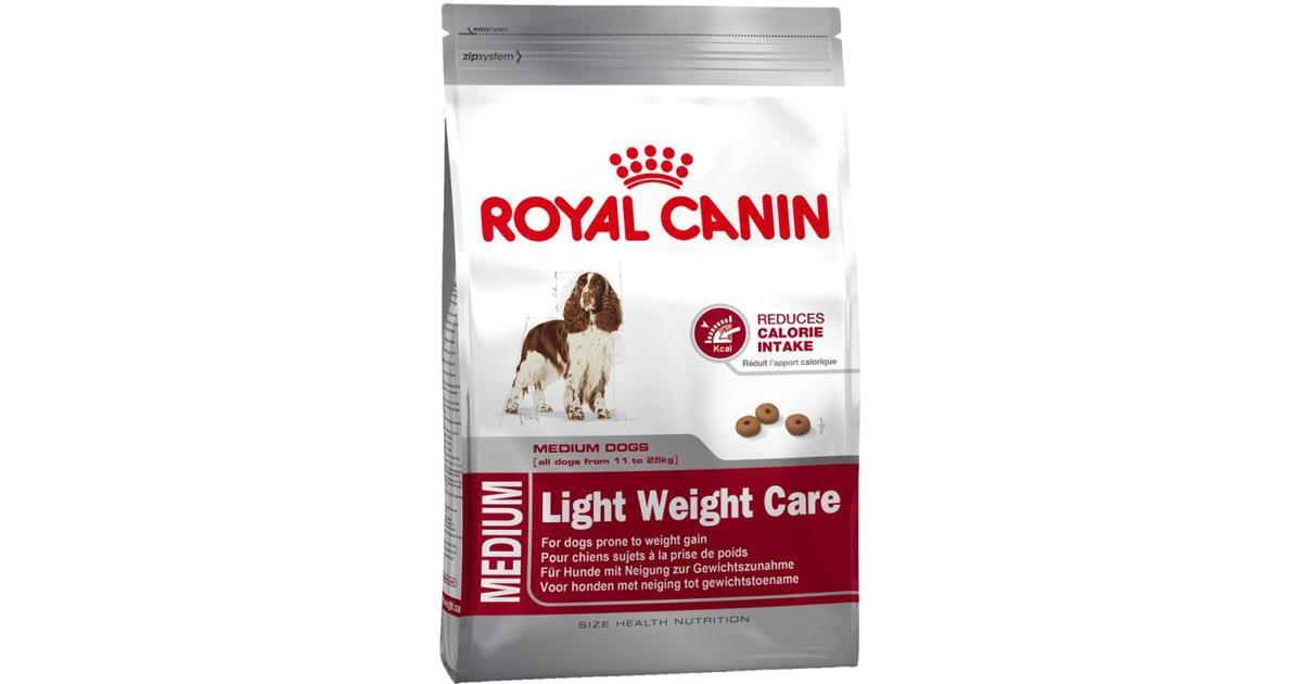 Royal Canin Size Medium Light Weight Care 13kg