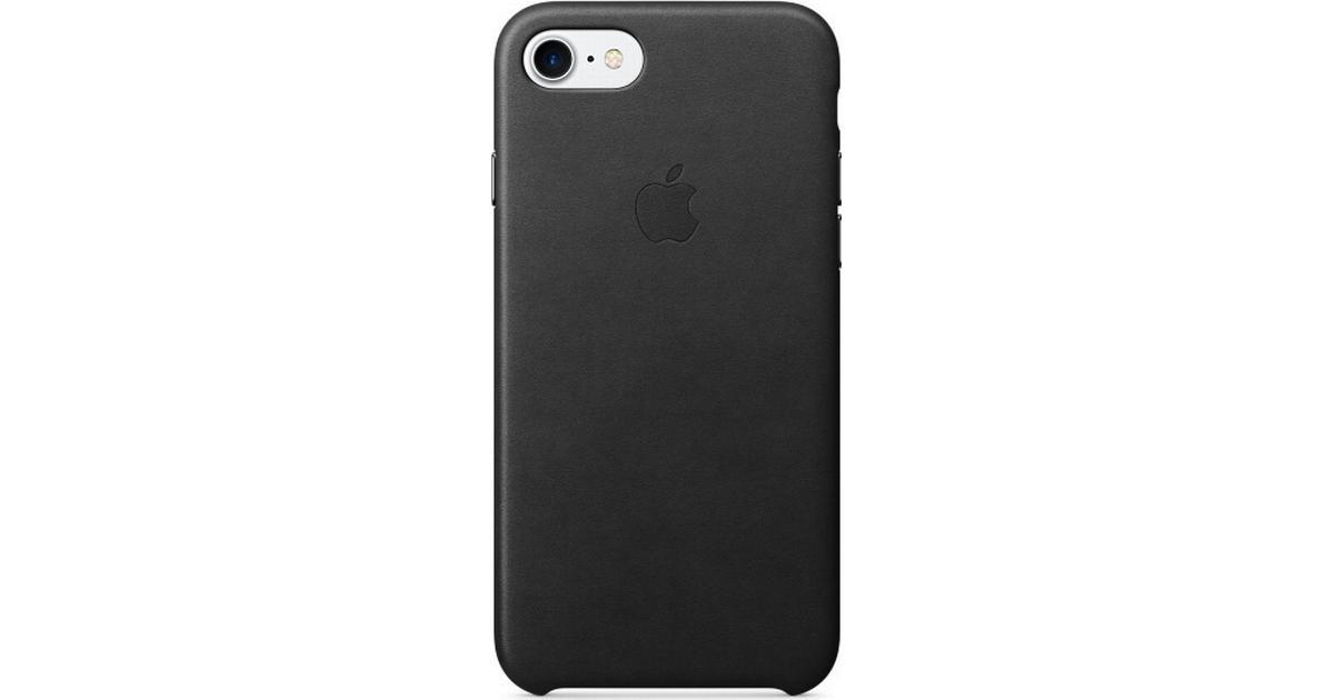 Apple Leather Case (iPhone 7 8) - Hitta bästa pris acbae1993359e