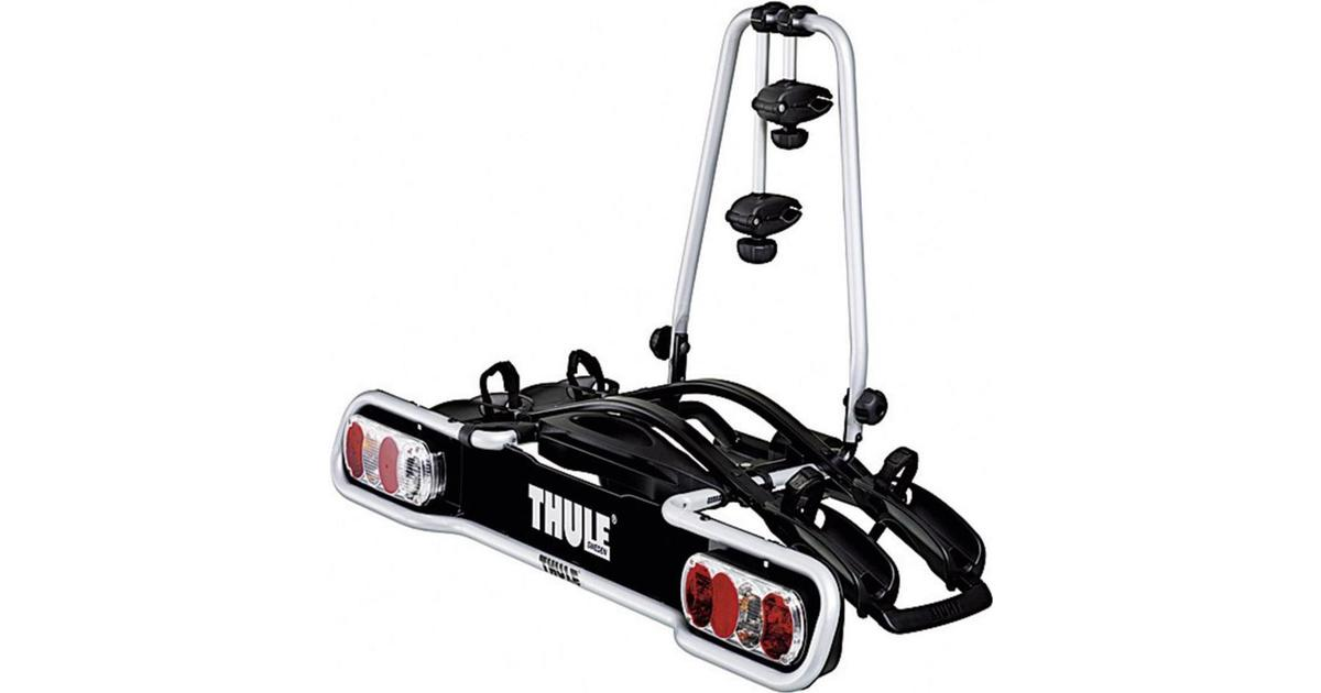 thule euroride 940 hitta b sta pris recensioner och. Black Bedroom Furniture Sets. Home Design Ideas