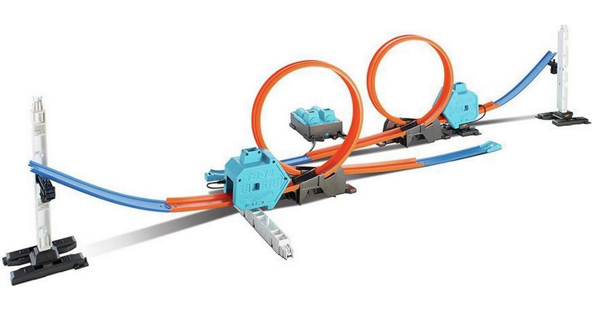 Hot Wheels Track Builder System Power Booster Kit Hitta