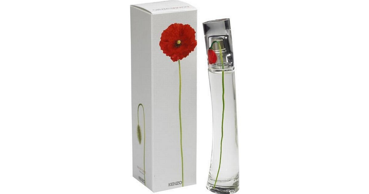 aeaf284b Kenzo Flower by Kenzo EdP 30ml - Compare Prices - PriceRunner UK