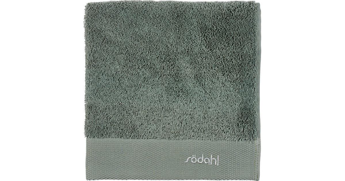 Södahl Comfort Handdukar Pine (50x100cm) - Hitta bästa pris ... b9cc30c652591
