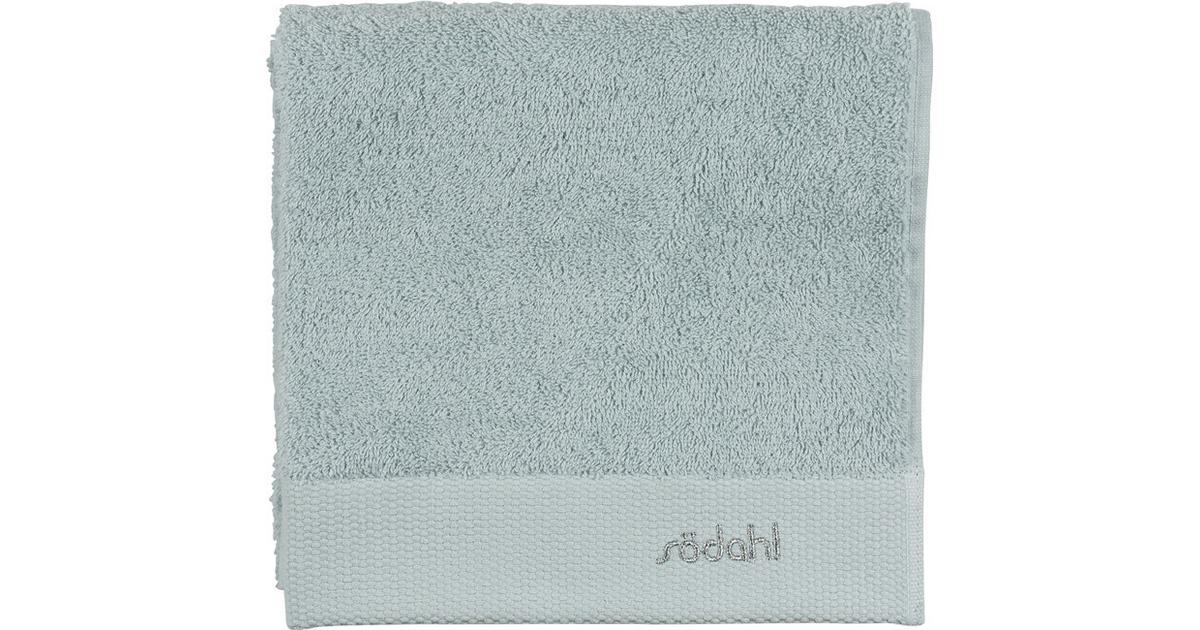Södahl Comfort Handdukar Ice (70x140cm) - Hitta bästa pris ... db43d3f064807