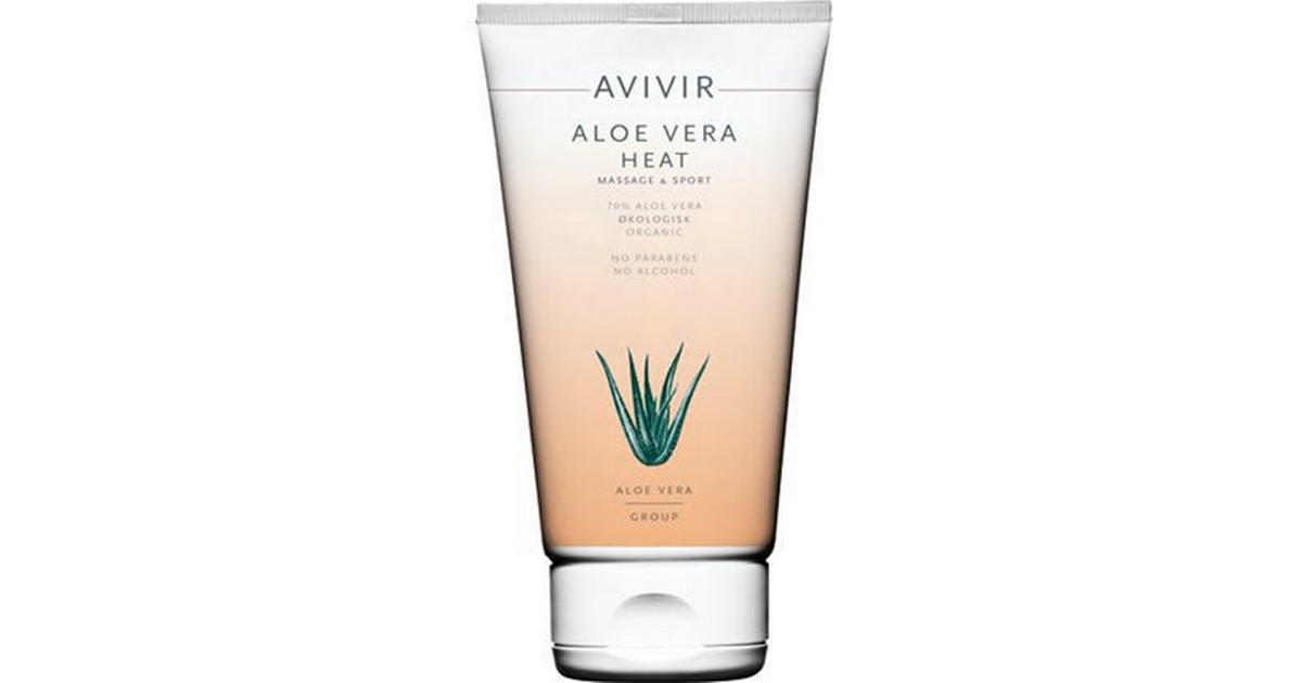 aloe vera heat lotion återförsäljare