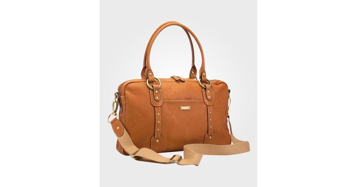 Storksak Elizabeth Shoulder Bag Reviews - weespring.com