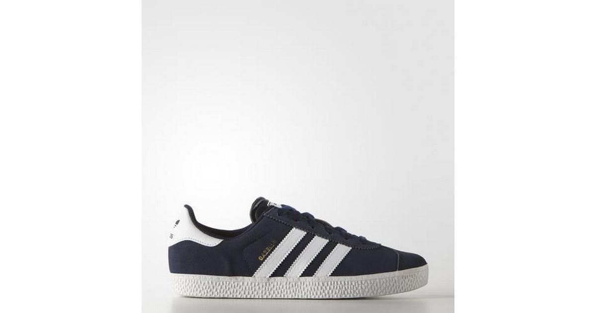 Adidas Gazelle 2.0 BlackWhiteGold