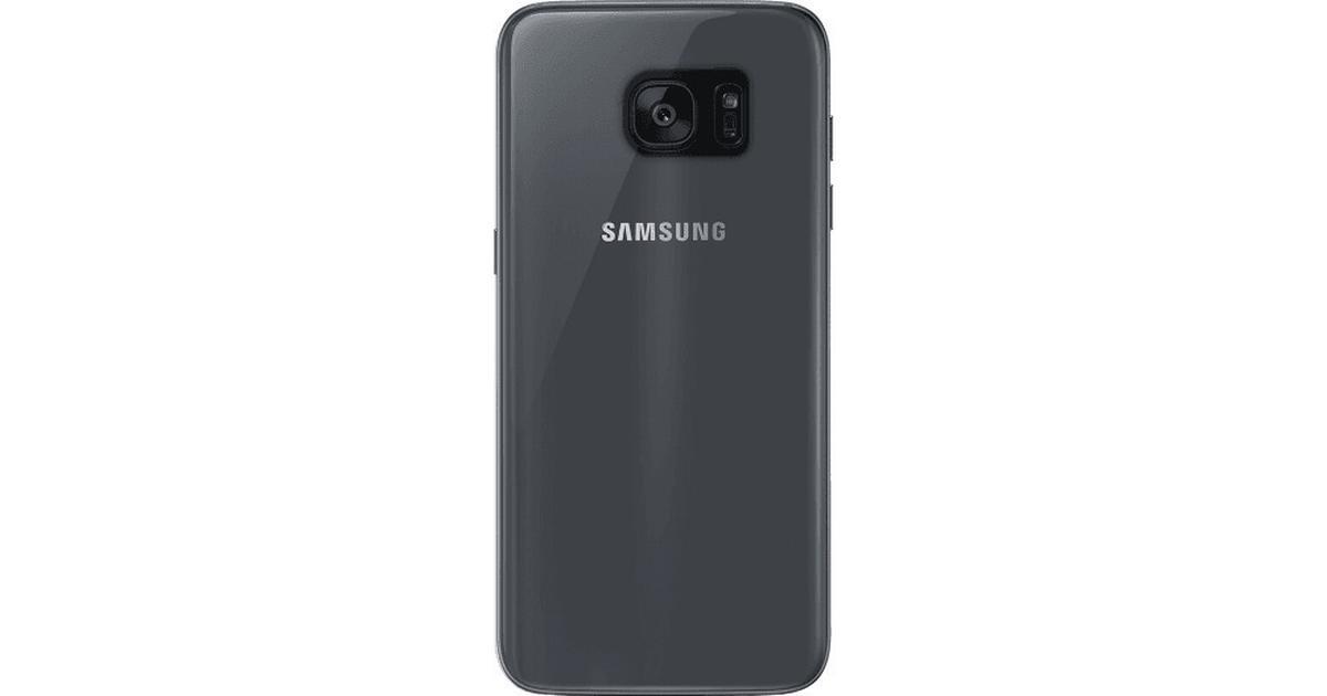 Puro Case 0.3 Ultra Slim Cover (Galaxy S7 Edge) - Hitta bästa pris ... fa8b947f3cccd