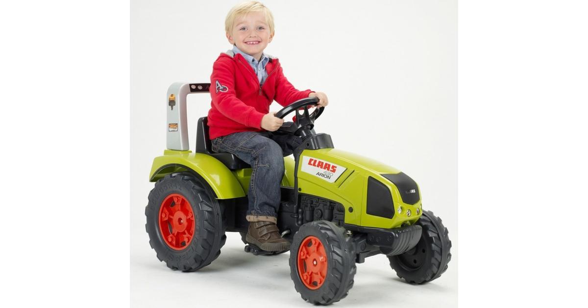 traktor pedal