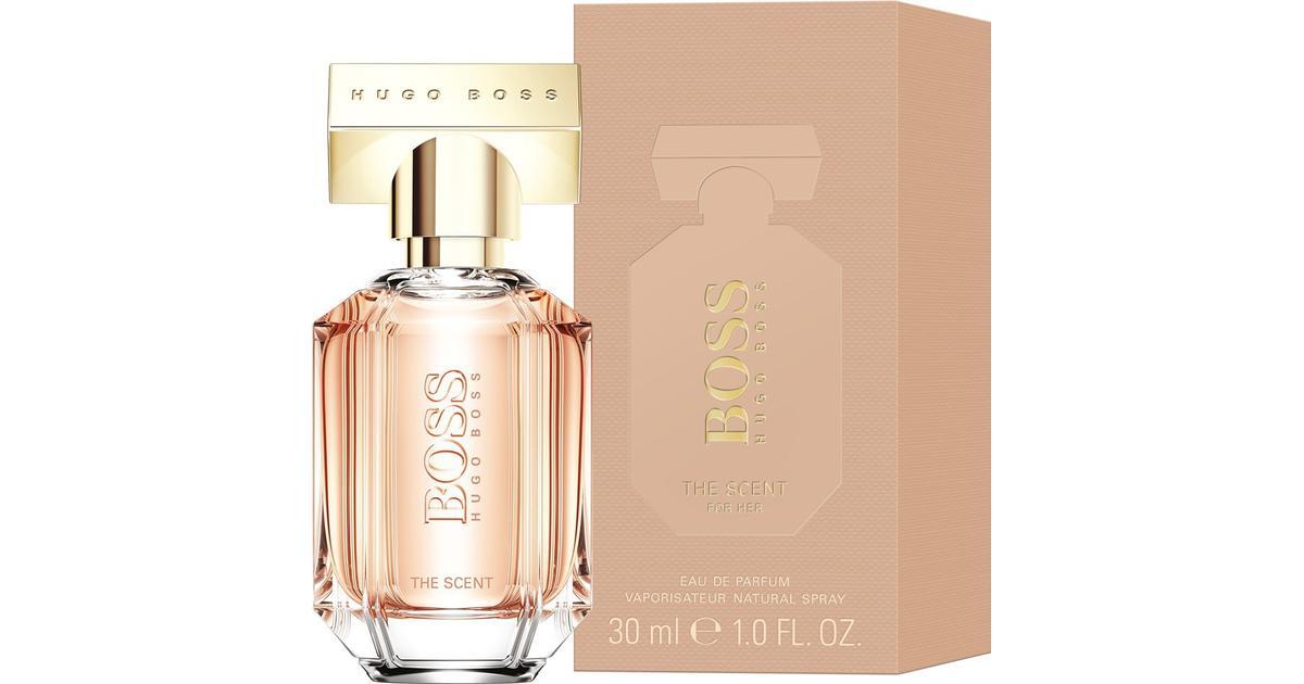 parfym på faktura