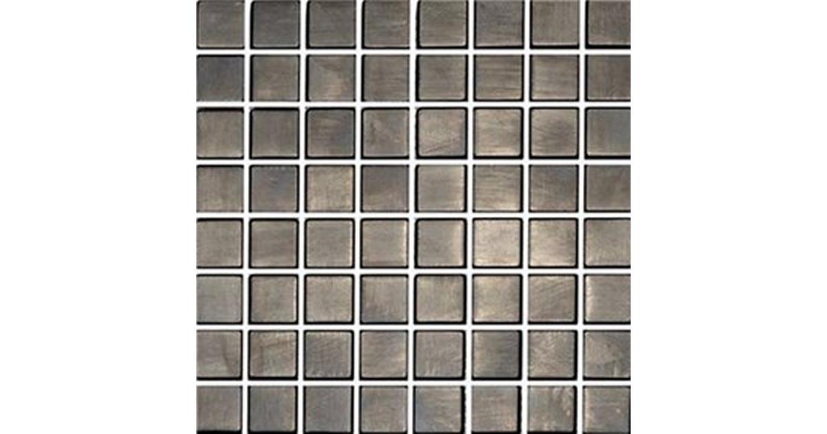 CC Höganäs Metallmosaik 9905-02G809 2x2cm - Hitta bästa pris ...