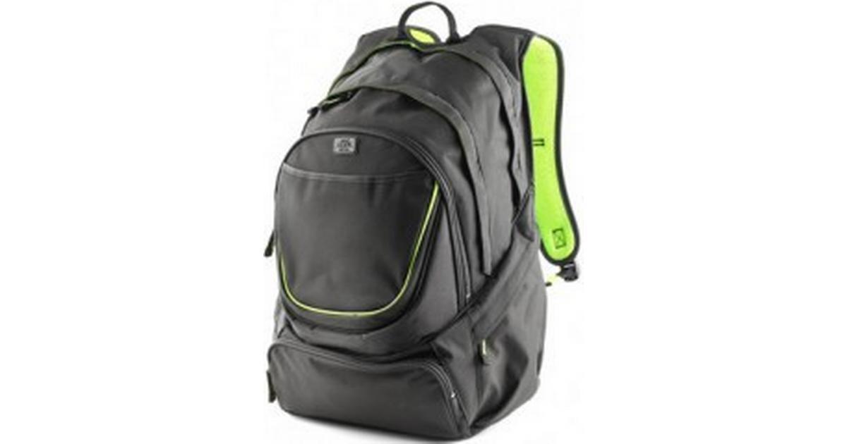 Jeva Backpack XL - Neon (651-01) - Sammenlign priser hos PriceRunner 02c3400bb70c1