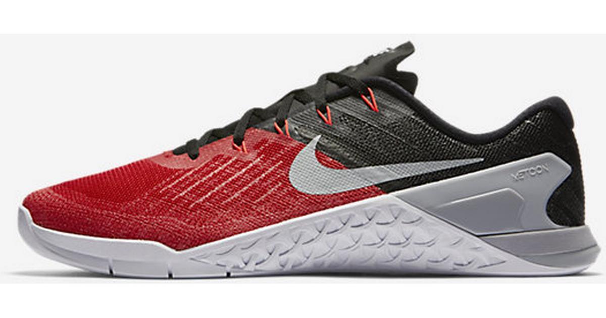 online retailer 3f846 60479 Nike Metcon 3 (852928-600) - Hitta bästa pris, recensioner och produktinfo  - PriceRunner