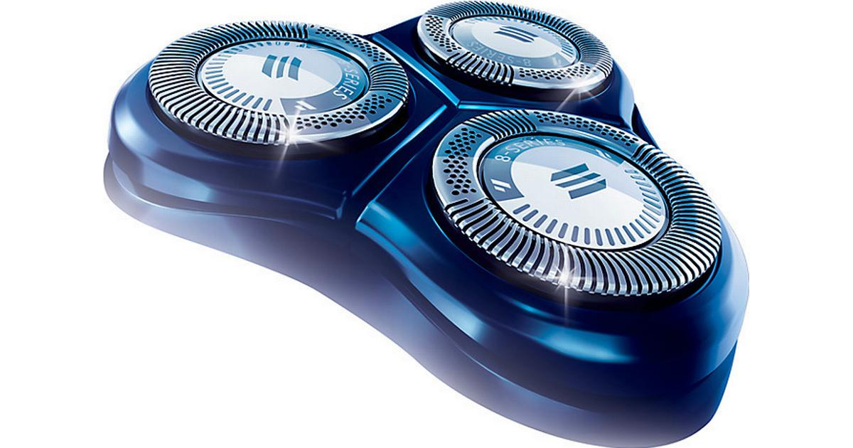 Philips HQ8 Shaver Head - Hitta bästa pris 526ff52cf4d37
