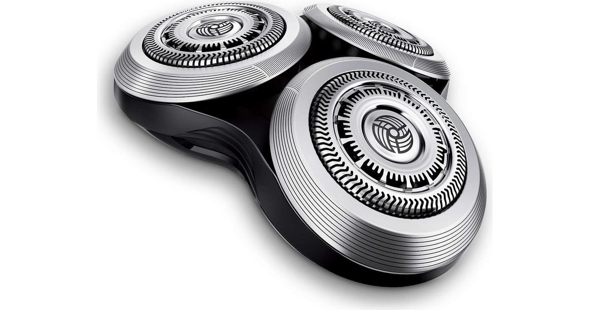 Philips Series 9000 RQ12 Shaver Head - Hitta bästa pris 021a1fa89659c