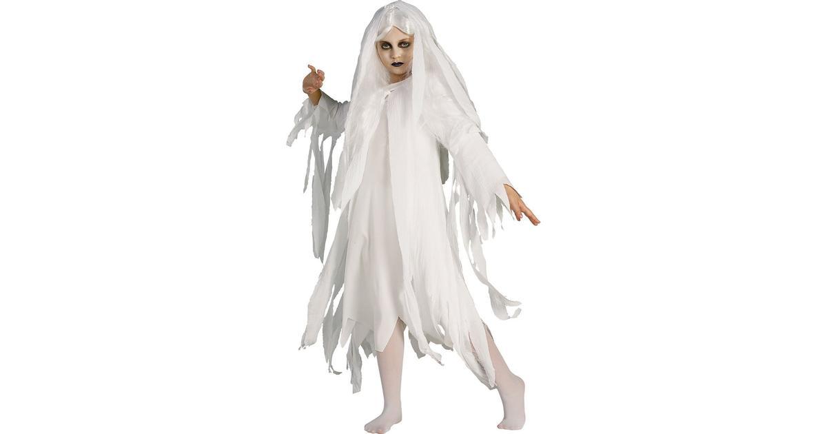 54800133e2e4 Rubies Girls Ghostly Spirit Costume - Hitta bästa pris, recensioner och  produktinfo - PriceRunner
