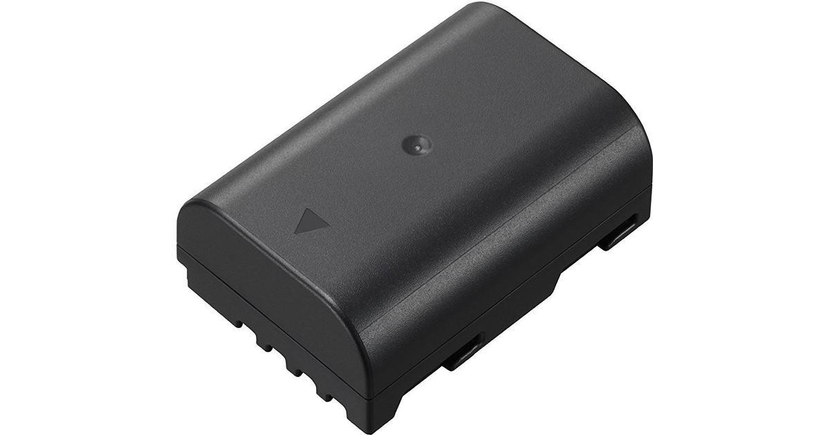 Panasonic DMW-BLF19E - Hitta bästa pris b0e321af3fa4f