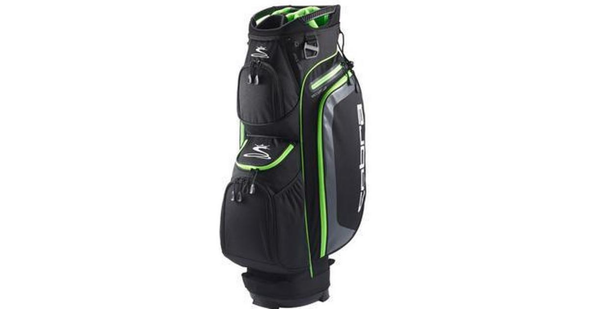 6e4eb7ecf007 Cobra Ultralight Cart Bag - Hitta bästa pris, recensioner och produktinfo -  PriceRunner