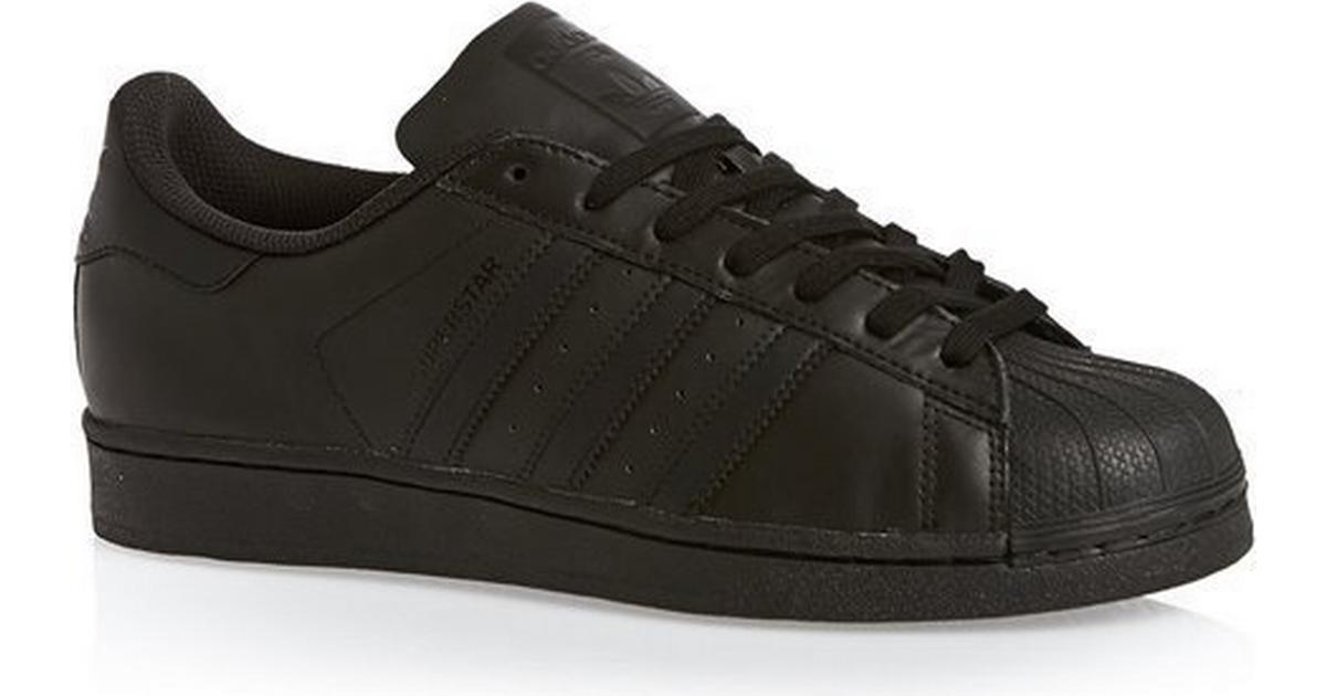 watch 0e0d6 93e15 Adidas Originals Superstar Foundation - Core Black - Hitta bästa pris,  recensioner och produktinfo - PriceRunner