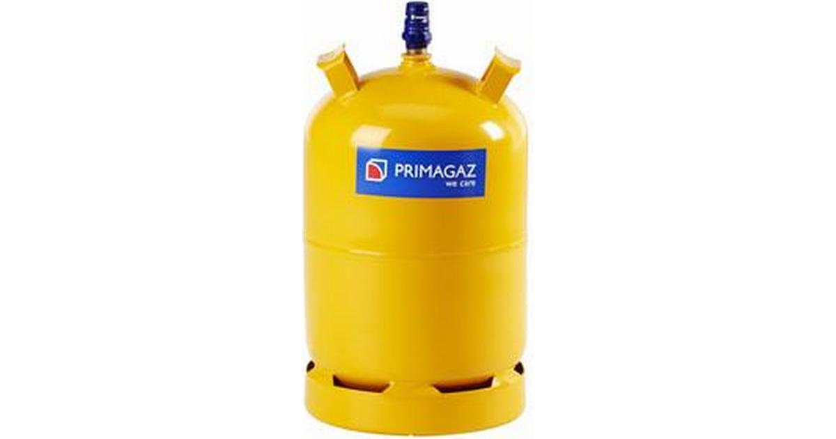 gas ombytning tilbud