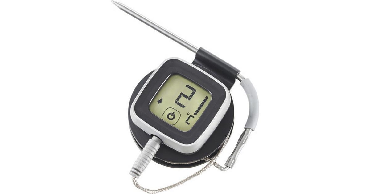 Gastromax 6696 Stektermometer - Hitta bästa pris 03716f8aecfe4