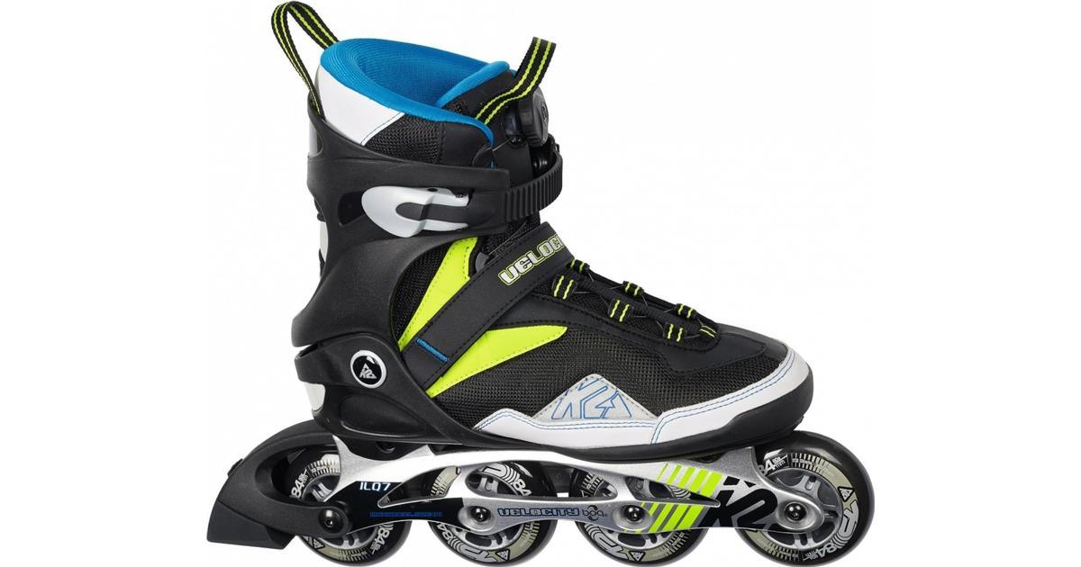 8e1279e9cc4 K2 Skate Velocity 84 Boa - Sammenlign priser hos PriceRunner