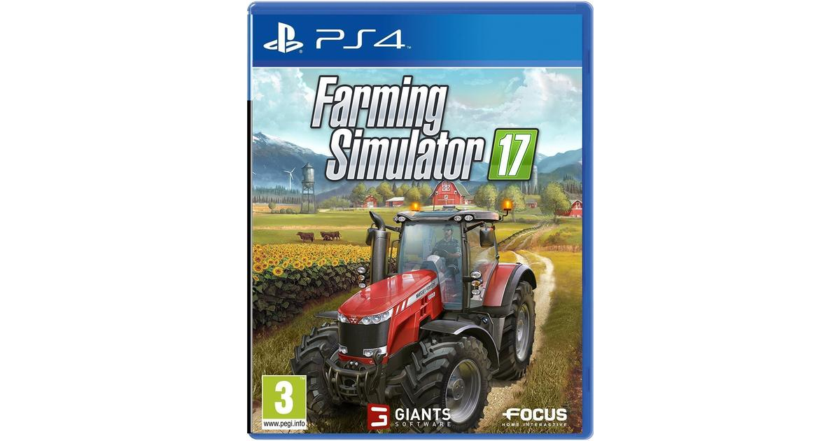 traktor spil til pc