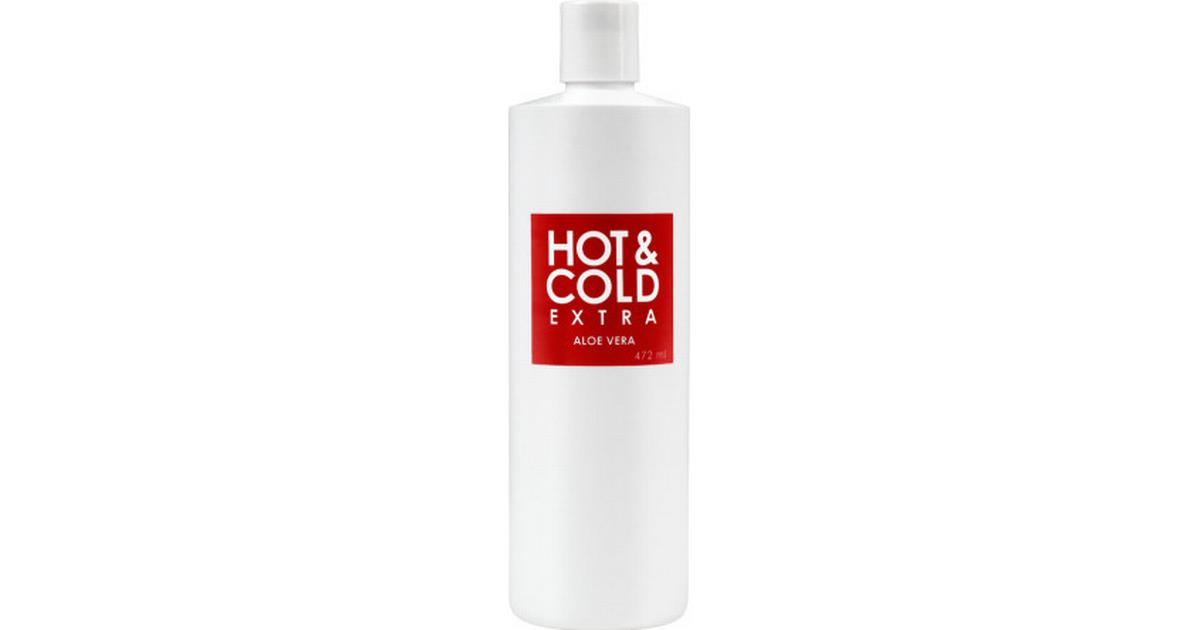 hot and cold kräm