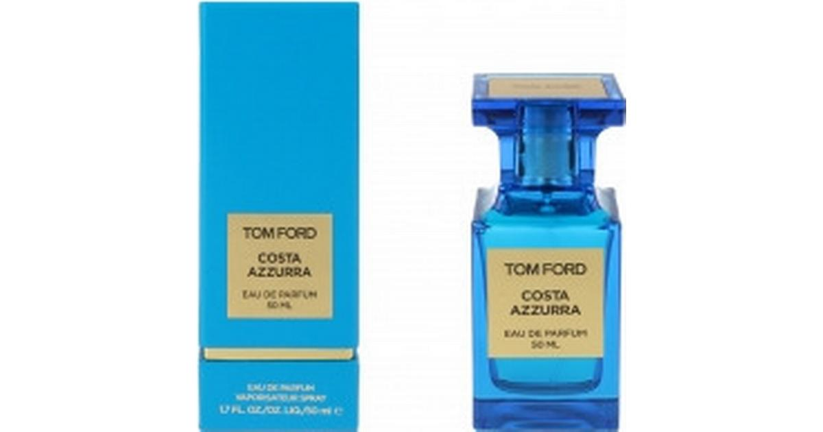 57d760741eb91 Tom Ford Costa Azzurra EdP 50ml - Compare Prices - PriceRunner UK