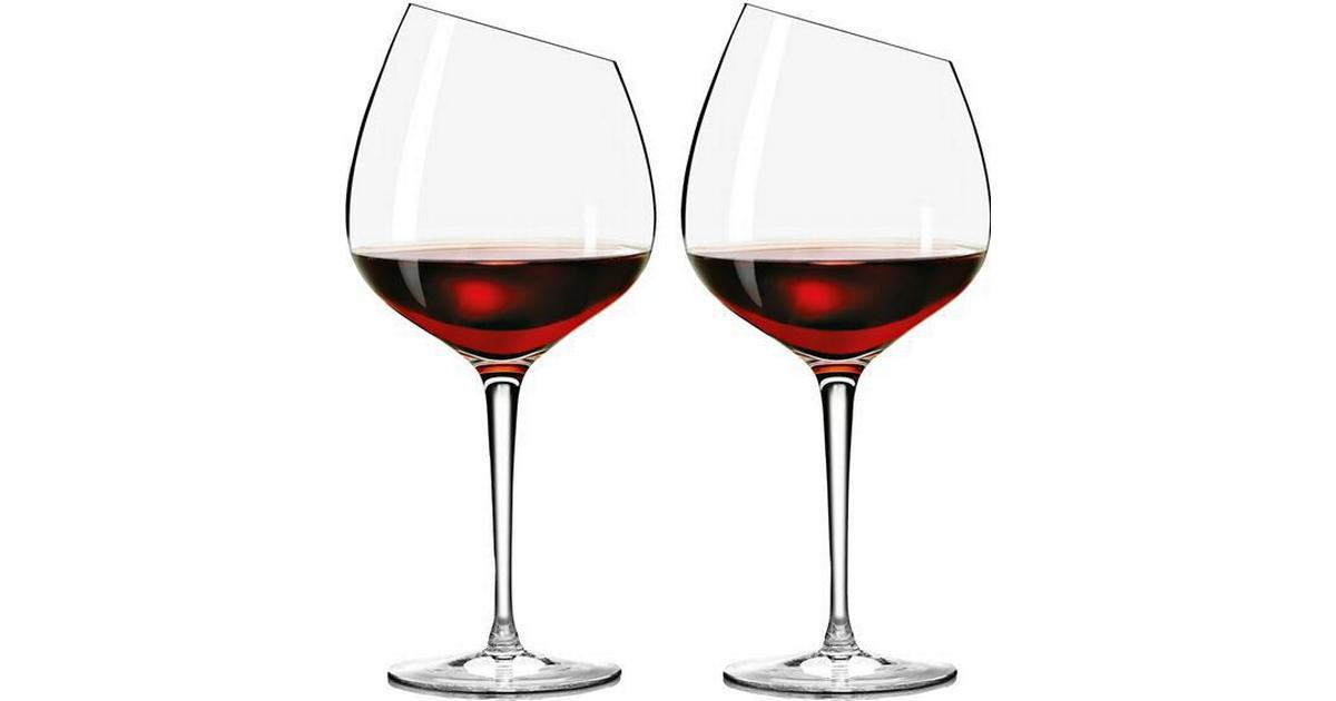 Fra mega Eva Solo Bourgogne Rødvinsglas 65 cl 2 stk - Sammenlign priser hos NQ-23