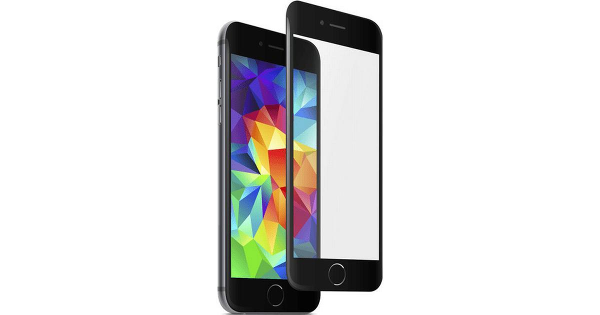 Champion Premium Glass Screen Protector (iPhone 6 6S) - Hitta bästa pris d26b4fa8c67d5