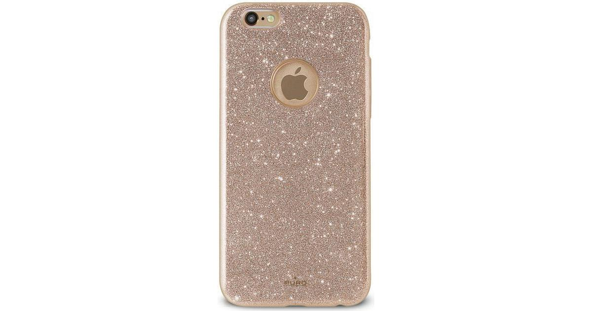 Puro Glitter Shine Cover (iPhone 7) - Hitta bästa pris ed9dec2f8655b