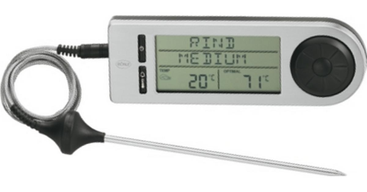 Rösle - Stektermometer - Hitta bästa pris 406f1974b82a6