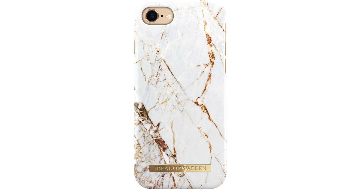 online retailer dcad5 b30cc iDeal of Sweden Fashion Marble Case (iPhone 7/8)