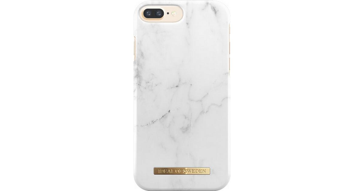iDeal of Sweden Fashion Marble Case (iPhone 7 Plus) - Hitta bästa pris f384d1638ae39
