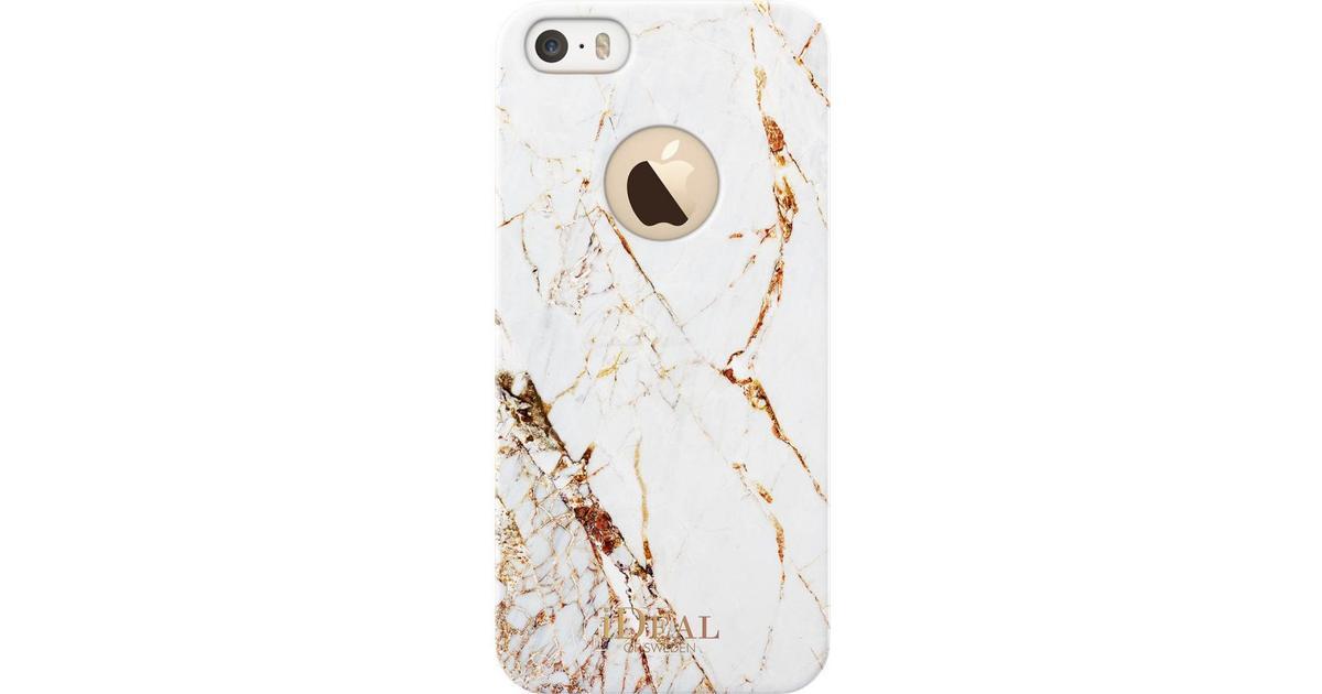 iDeal of Sweden Fashion Marble Case (iPhone 5 5S SE) - Hitta bästa pris 57c1897439f6d
