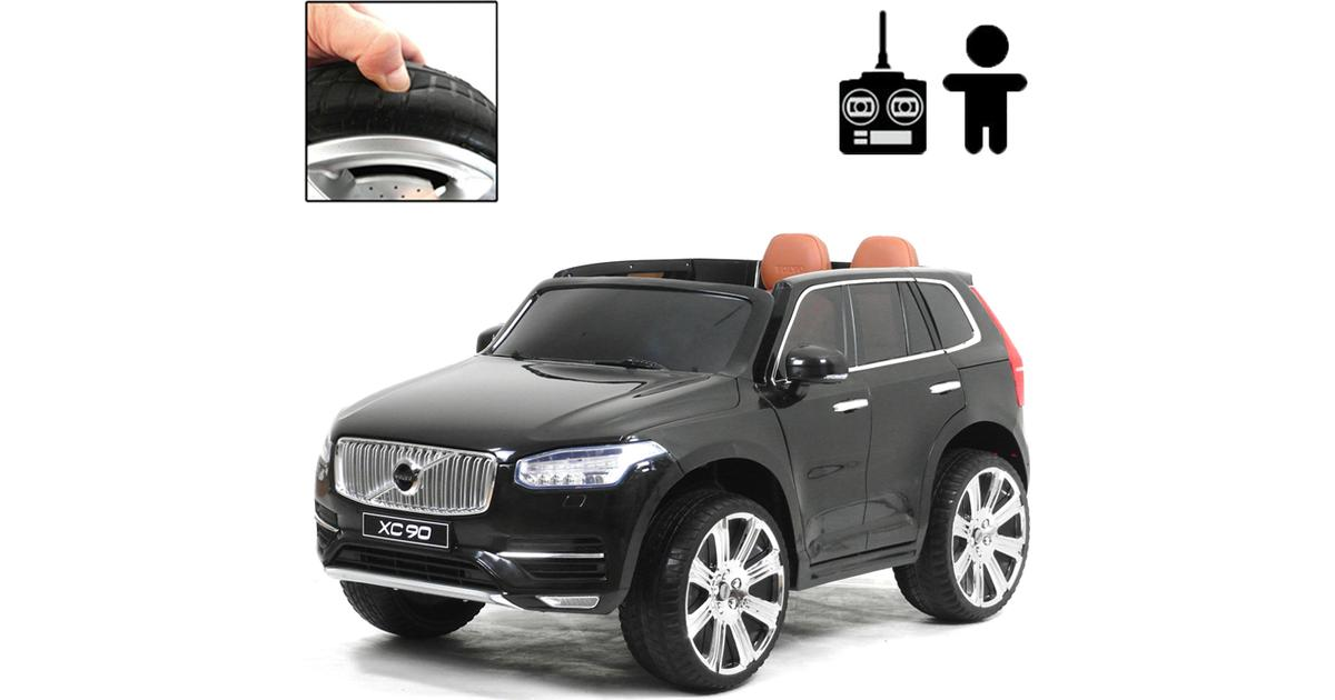 744842d02e4 Rull Volvo XC90 Inscription 12V - Hitta bästa pris, recensioner och  produktinfo - PriceRunner
