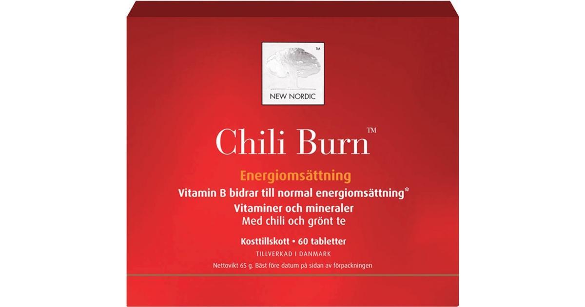 chili burn recension