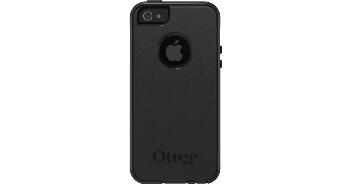 OtterBox Commuter Series Case (iPhone 5 5S SE) - Hitta bästa pris ... d7820a0ff15ed