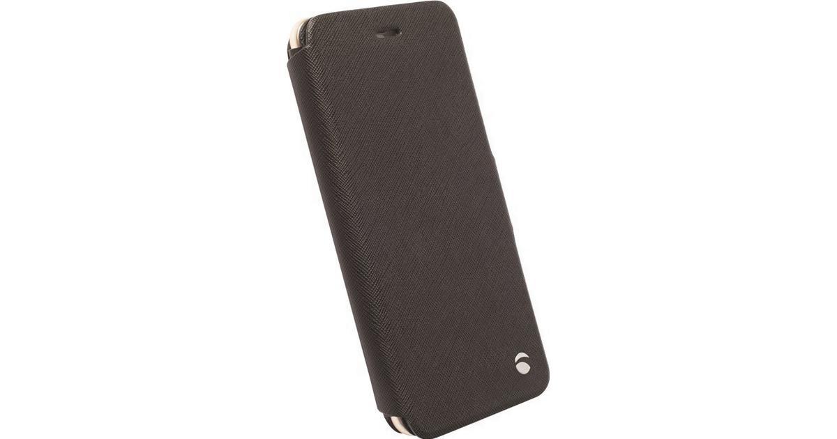 Krusell Malmö Flip Wallet (iPhone 6 Plus) - Hitta bästa pris ... a055922bb8dc0