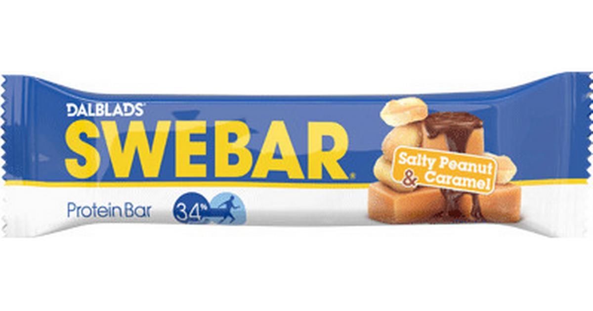 swebar salty peanut